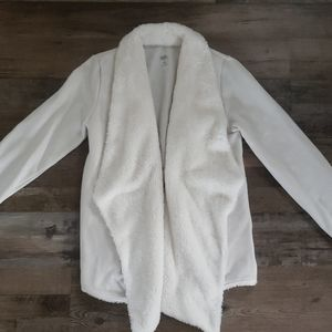 Justice girls sweater size 12